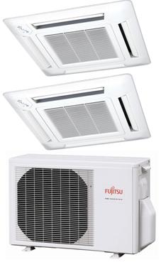 Fujitsu aire acondicionado calderas gas zaragoza for Instaladores aire acondicionado zaragoza
